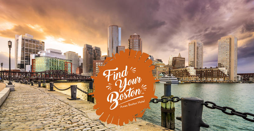 Find your Boston